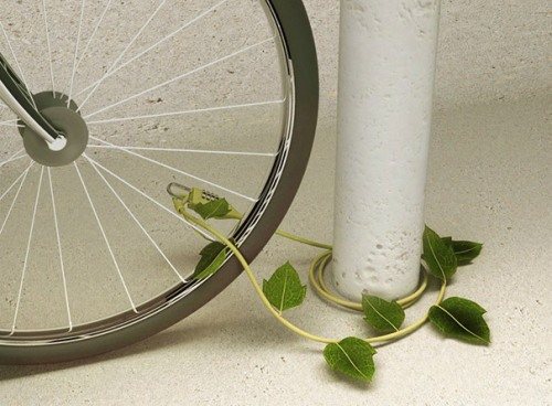 Ivy-bicycle-cable-wire-1