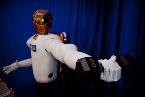 Robot9eh